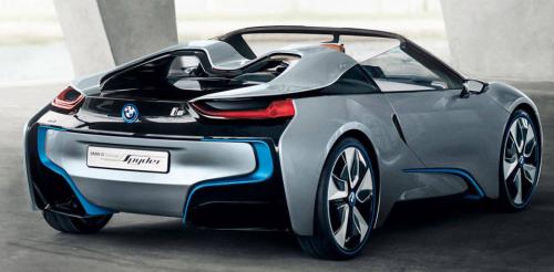 سيارات ينتظرها العالم في 2018