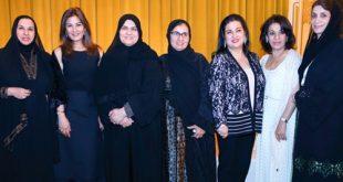 سيدات اعمال دبي
