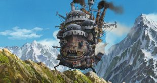 منازل خيالية من روايات وأفلام شيقة ستتمنى لو تسكن فيها