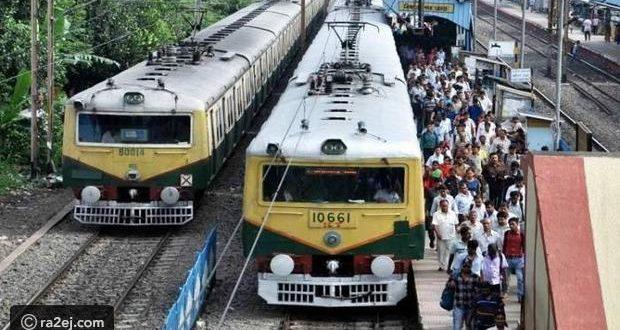 رحلة قطار في الهند استغرقت 4 سنوات لهذا السبب