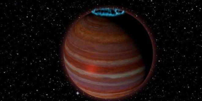 رصد كوكب غامض عملاق خارج نظامنا الشمسي