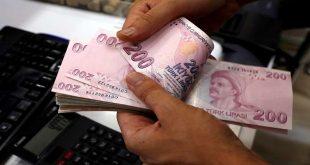 هبوط مدو لليرة التركية
