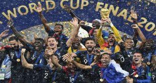 تصنيف الفيفا.. فرنسا تعود للصدارة بعد 16 عاما وتونس الأولى عربيا