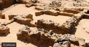 كشف أثري بالسعودية يعود تاريخه إلى مائة ألف عام