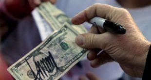 العالم يثور على الدولار