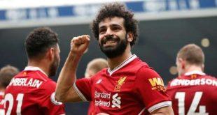 فيديو: أول جائزة لمحمد صلاح مع ليفربول هذا الموسم.. اكتشفها
