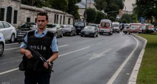 """سلّم رجل تركي يبلغ من العمر 40 عاما، نفسه لقوات الشرطة، واعترف بجريمة قتل ارتكبها في محافظة قونيا وسط تركيا، مرجعا إقدامه على هذه الخطوة لسبب """"غريب""""."""