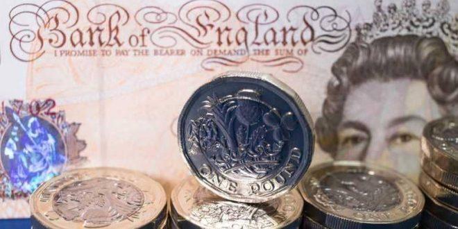 بريطانيا تطرح ورقة نقدية جديدة أكثر أمنا