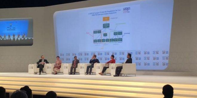 انطلاق المنتدى العالمي للبيانات في إمارة دبي