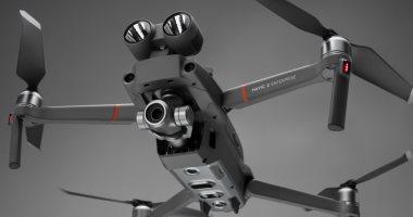 DJI تكشف عن طائرة بدون طيار لخدمات الطوارئ