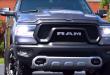 """دودج تطلق نماذج معدلة من سيارات """"Ram"""" الجبارة"""