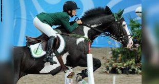 أول فارسة سعودية مثلّت بلادها في دورة الألعاب الأولمبية.. فمن هي؟