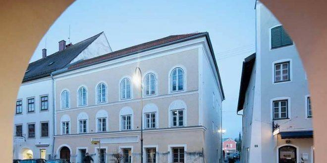 كم يساوي منزل طفولة هتلر المثير للجدل؟