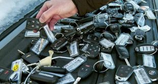 """دراسة: السيارات """"من دون المفتاح"""" تفتقد الميزة الأهم"""