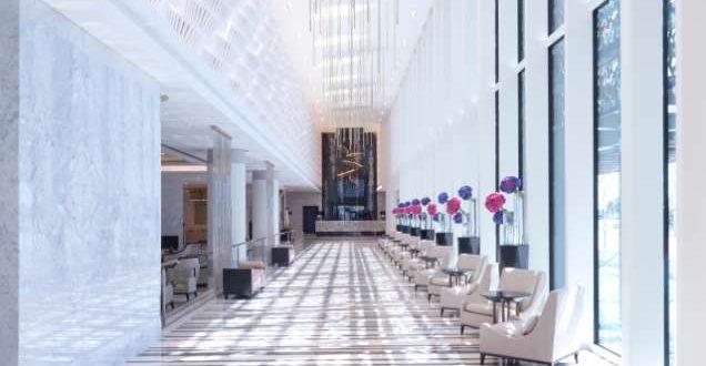 """فنادق """"فورسيزونز الإمارات"""" تحصل على تصنيف الخمس نجوم"""