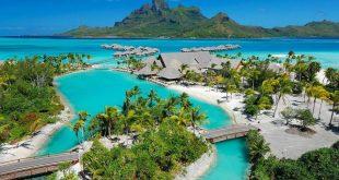 قصص مثيرة وراء الجزر التي تحمل أسماءً غريبة وحزينة وعجيبة