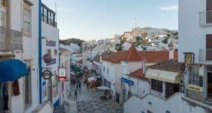ألبوفيرا واحدة مِن الوجهات الطبيعية الرائعة في البرتغال