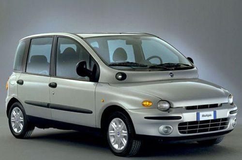 """الكشف عن قائمة """"أقبح سيارات"""" تم بيعها في بريطانيا"""