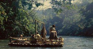 النهر المفقود في بريطانيا يعود بعد 60 عامًا مِن جفافه وموته