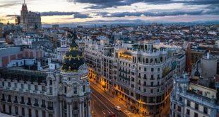 مدريد في شهر العسل ترفيه واستمتاع لا يقارن