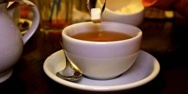 إزالة السُكر من الشاي لا يؤثر على حب وتناول المشروب