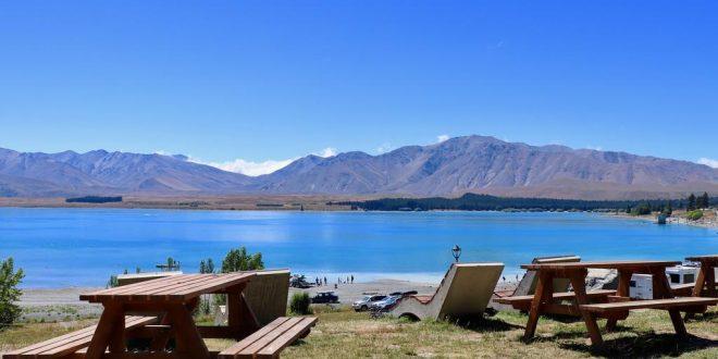 أجمل بحيرات نيوزيلندا التي تتمتَّع بجمال فريد ومُدهش