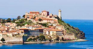جزيرة إيطالية تسمح لك باسترجاع كلفة فندقك عند هطول المطر