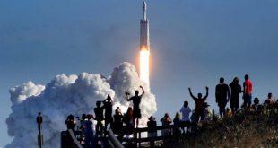 شاهد: أميركا تقترب من تحقيق حلم السياحة الفضائية بخطوة جديدة