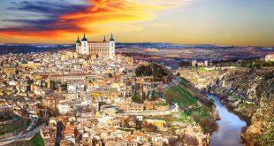 """مدريد"""" وجهتك المُفضَّلة للاستمتاع بالمتاحف الفنية العالمية"""