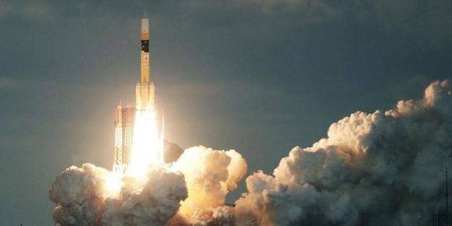 """""""مومو 3"""".. أول صاروخ تجاري ياباني يصل للفضاء"""