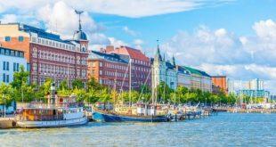 إغراءات في عاصمة فنلندا تجعلها أفضل وجهة سياحية