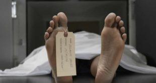 بعد إعلان وفاتها .. امرأة تستيقظ قبل مراسم جنازتها