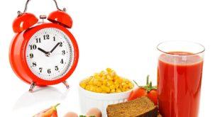 ماهو افضل نظام غذائى لمرضى قرحة المعدة فى رمضان ؟