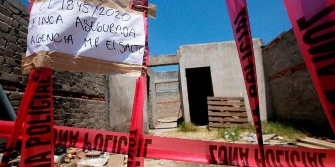 اكتشاف مقبرة سرية بها 25 جثة.. وغموض بشأن بقايا بشرية