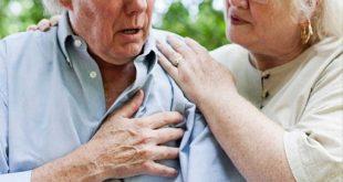 ما هى العلاقة بين ارتفاع ضغط الدم والإصابة بالذبحة الصدرية؟