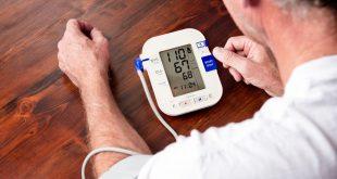 هل ارتفاع ضغط الدم عند كبار السن أمر لا مفر منه؟