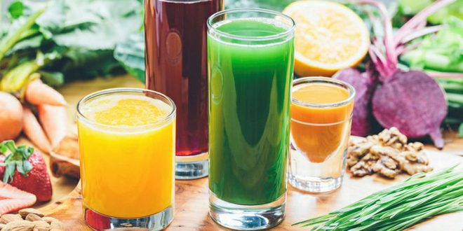 5 مشروبات مهمة لترطيب الجسم فى الصيف
