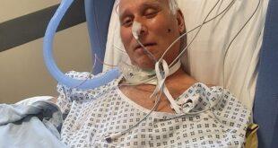 صاحب أطول فترة صراع مع كورونا .. بريطاني يتعافى من الفيروس بعد 92 يوما من الإصابة