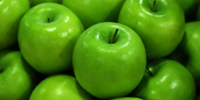 فوائد التفاح الأخضر على صحتك ومناعتك