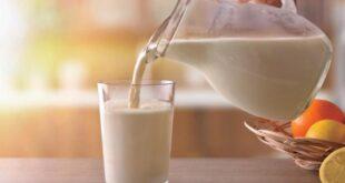 فوائد الحليب على صحة الجسم أهمها حمايته من الامراض