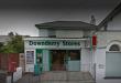 متجر بريطانى يرفض استقبال زبائن غير مسجلين لدى الطبيب العام المحلى