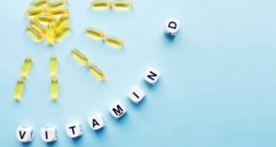 كميات فيتامين د التى يحتاجها جسمك حسب عمرك