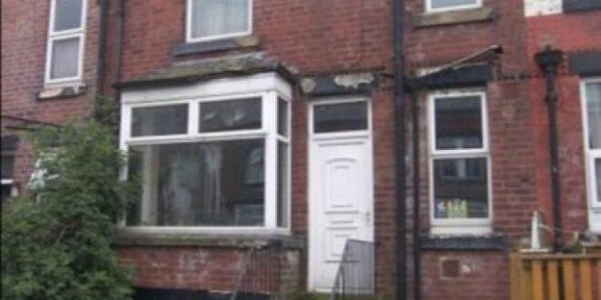 منزل للبيع مقابل 55 ألف جنيه إسترلينى فقط.. مفاجأة غير سارة للمشترى