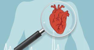 مرضى كورونا يعانون تلف القلب والأوعية الدموية حتى بعد الشفاء