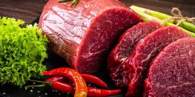 هل اللحوم الحمراء ترفع نسبة السكر فى الدم؟
