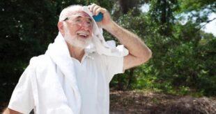 6 نصائح لكبار السن للتعامل مع الموجة الحارة