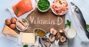 أدلة جديدة على دور فيتامين د فى تقليل خطر الوفاة بكورونا