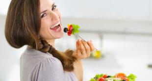 نمط الحياة الصحى يساعد على العيش فترة أطول حتى مع الأمراض المزمنة