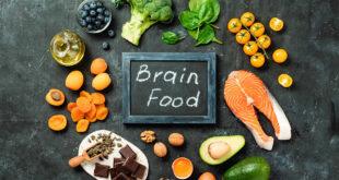 5 أطعمة صحية تحافظ على خلايا المخ والذاكرة وتحميك من ألزهايمر