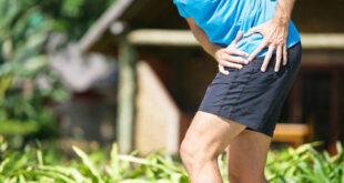 أسباب ألم الفخذ عديدة منها الشد العضلى
